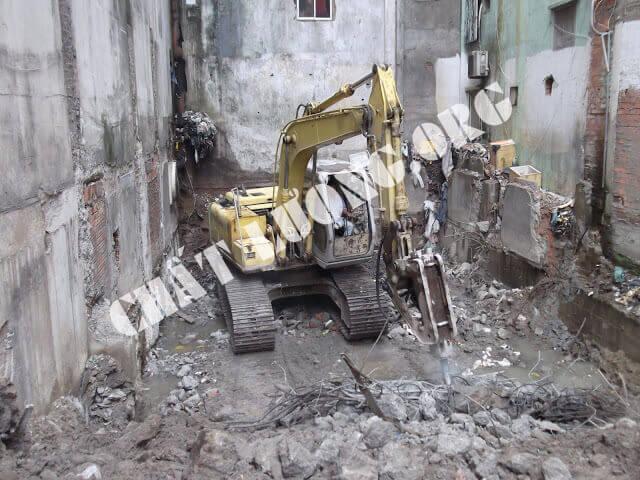Khoan cắt, rút lõi bê tông tại phường Liễu Giai